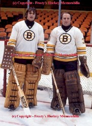 Gilbert and Cheevers